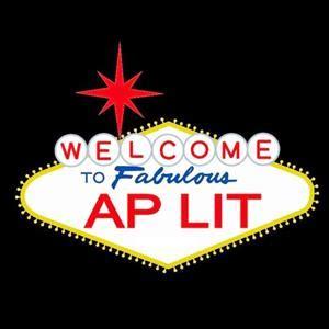 Hain, Cari AP Literature Homework - woodbridgek12njus
