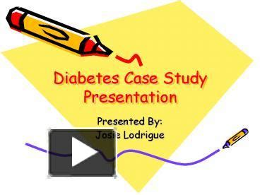 Case study examples for education students